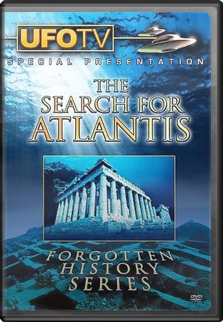 Forgotten History Series - The Search For Atlantis