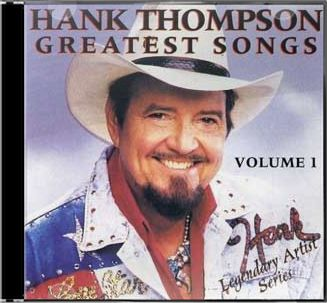 Greatest Songs, Volume One & Two (2-CD)