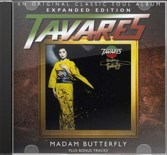 Madam Butterfly [Expanded Edition]