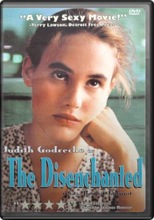 The Disenchanted