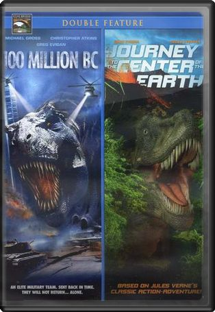 100 Million BC / Journey to the Center of the