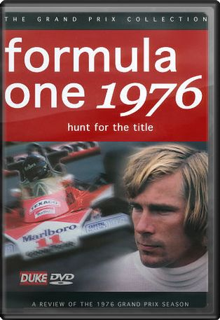 Formula One 1976: Hunt for the Title - A Review