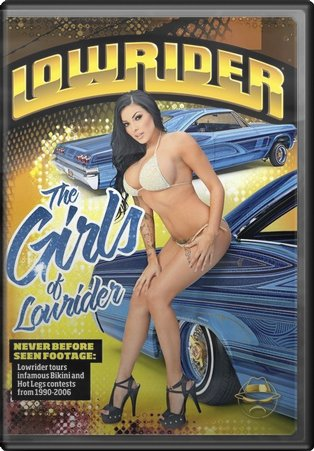Cars - Girls of Lowrider
