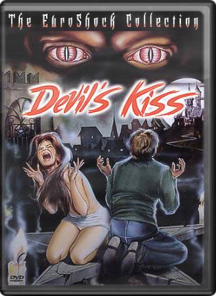Devil's Kiss (The Euroshock Collection)