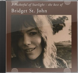 A Pocketful of Starlight: The Best of Bridget St.