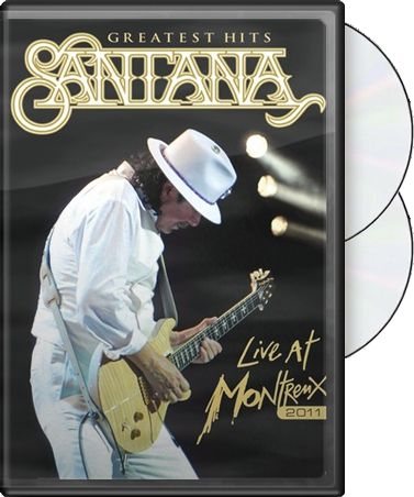 Greatest Hits: Live at Montreux 2011