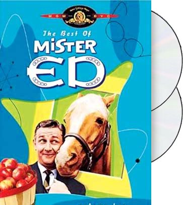 Mister Ed - Best of Mister Ed, Volume 2 (2-DVD)