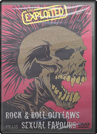 Rock & Roll Outlaws / Sexual Favours