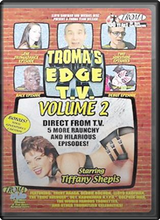 Troma's Edge TV - Volume 2
