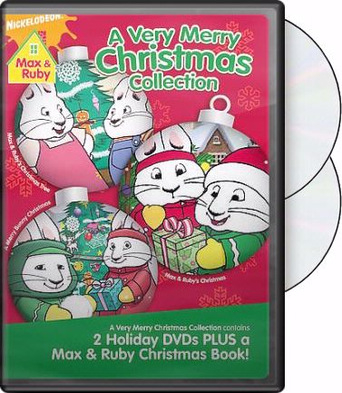 Max & Ruby - A Very Merry Christmas Collection