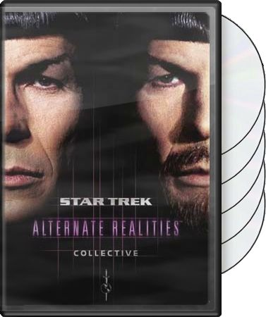 Alternate Realities Collective (5-DVD)