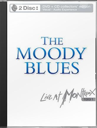 Live at Montreux 1991 (DVD + CD)