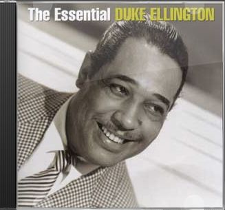 The Essential Duke Ellington [Sony] (2-CD)