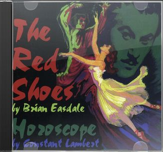 The Red Shoes by Brian Easdale; Horoscope by