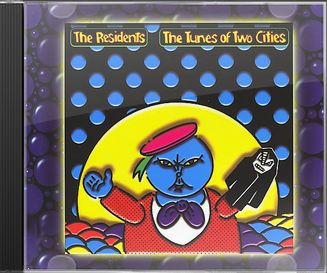 The Tunes of Two Cities / The Big Bubble (2-CD)