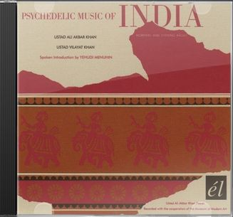 Psychedelic Music of India