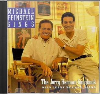 The Michael Feinstein Sings the Jerry Herman