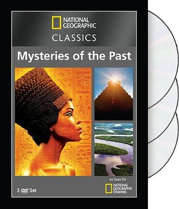 National Geographic Classics: Mysteries of the