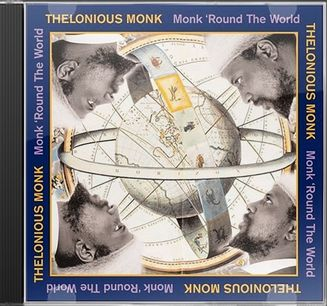 Monk 'Round the World [Bonus DVD] (Live)