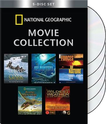 Movie Collection (5-DVD)
