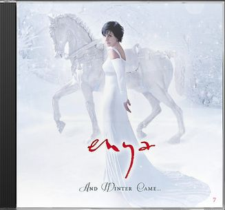 Enya And Winter Came Cd 2008 Reprise Wea Oldies Com
