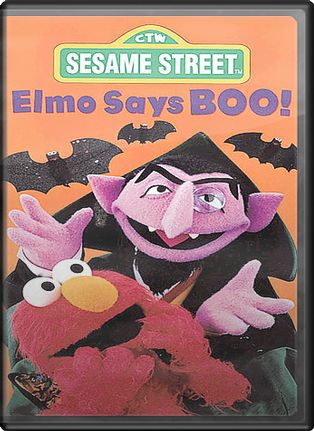elmo says boo vhs 1997 Elmo says boo (1997) company credits showing all 6 company credits  walt disney home video (1999) (uk) (vhs) abc video (2006) (australia) (dvd.