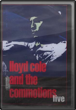 Lloyd Cole and the Commotions - Live (The Marquee