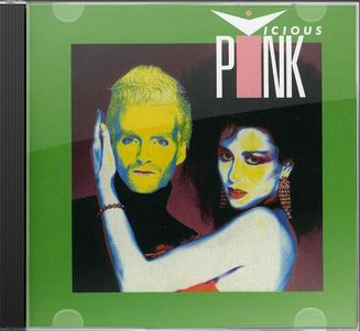 Vicious Pink [Expanded Edition]