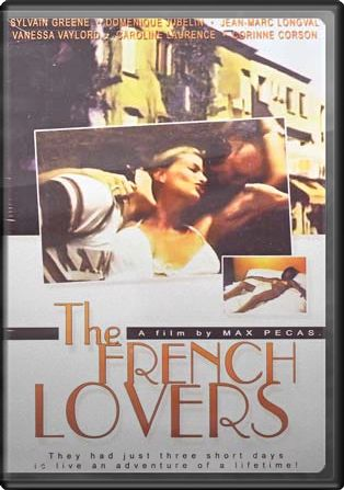 The French Lovers (Dubbed)