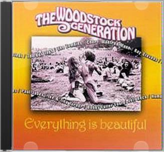 Woodstock Generation: Everything Is Beautiful