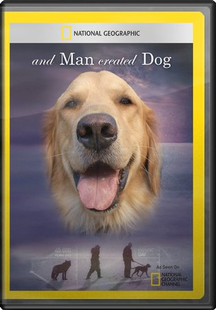 And Man Created Dog