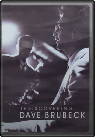 Rediscovering Dave Brubeck [Rare & Out-of-Print]