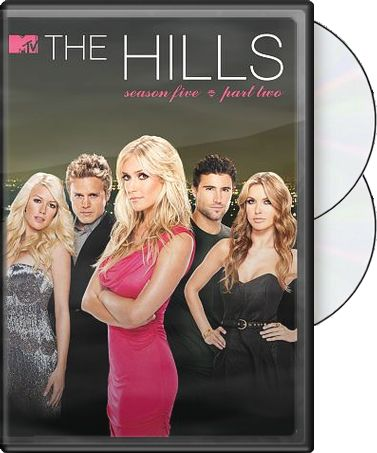 Season 5, Part 2 (2-DVD)