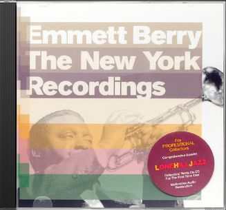 New York Recordings