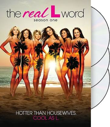 The Real L Word - Season 1 (3-DVD)