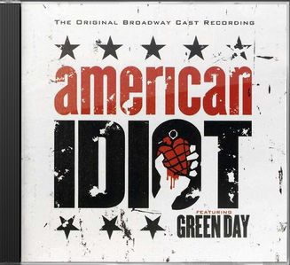 American Idiot - Original Broadway Cast (2-CD)