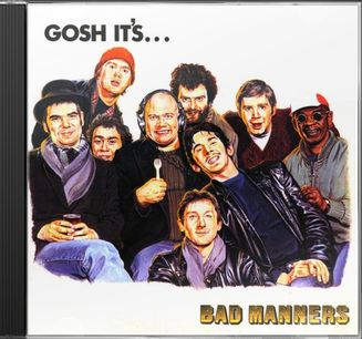 Gosh It's Bad Manners
