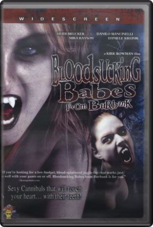 Bloodsucking Babes From Burbank