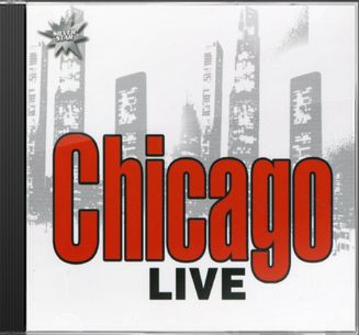 Chicago Live [Silver Star]