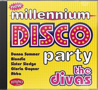 Millennium Disco Party