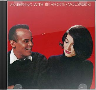 An Evening with Belafonte / Mouskouri (Live)