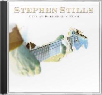 Live At Shepherd's Bush (2-CD)