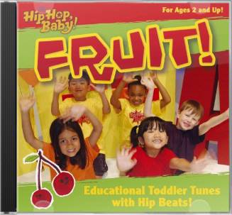 It's Hip Hop Baby!: Fruit
