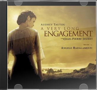 A Very Long Engagement [Original Motion Picture