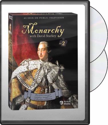 Monarchy - Set 2 (2-DVD)