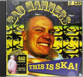 This Is Ska (2-CD)