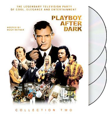 Playboy After Dark - Collection 2 (3-DVD)