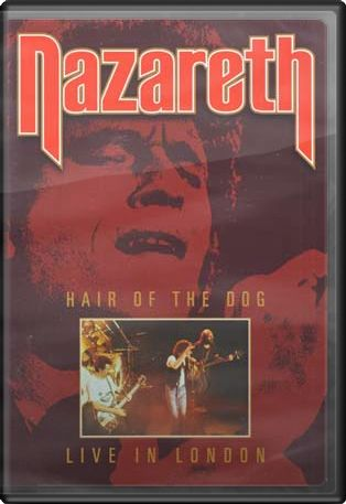 Hair of the Dog: Live in London