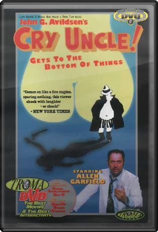 Cry Uncle!