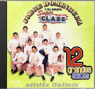 12 Grandes Exitos, Volume 1 (Limited)